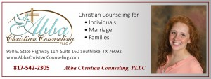 Abba Christian Counseling, PLLC , Marriage Counseling
