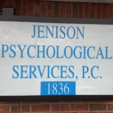 Jenison Psychological Services , Marriage Counseling